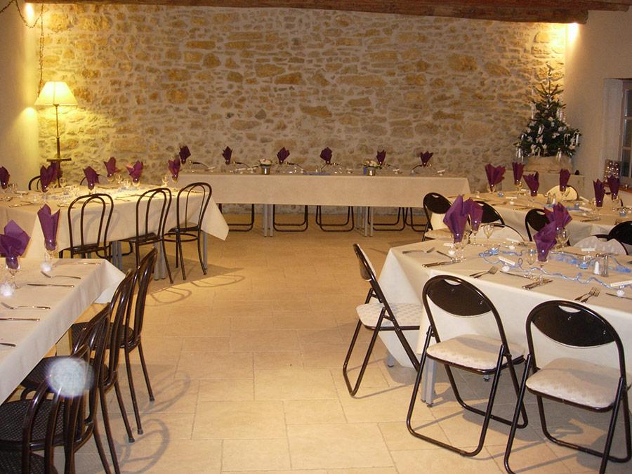 Salle De Mariage Gard 30 Domaine De Lamartine Pont Saint Esprit